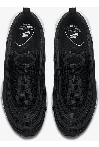 Nike Air Max 97 921733-006 Unisex Spor Ayakkabısı