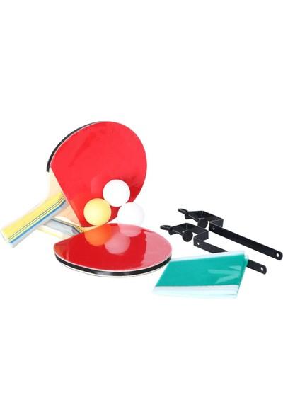 Sportıve Masa Tenisi Raket Set