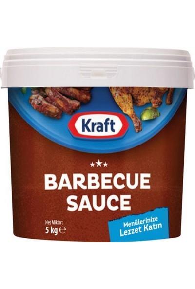 Kraft Barbekü Sos Kraft Kova 5 kg
