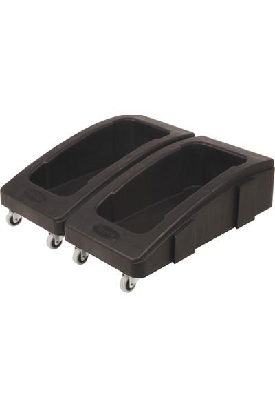 Ermop Prg.pa Dönüşüm Kutusu Arabası Plastik