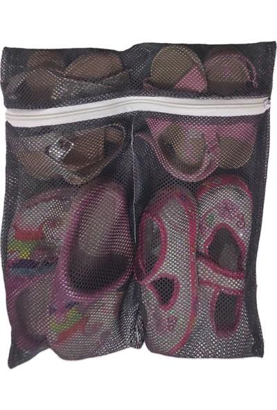 Mia Home Çamaşır - Ayakkabı Yıkama Filesi