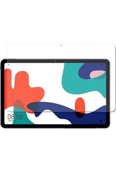 Gpack Huawei Mate Pad 10.4 Inç Nano Glass Ekran Koruyucu Şeffaf
