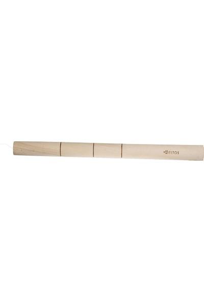 Eltos Kızılcık Keser Sapı 50 cm