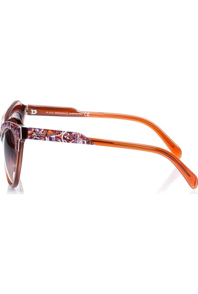 Emilio Pucci Ep 0035 44F Bayan Güneş Gözlüğü