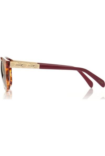 Emilio Pucci Ep 0020 55T Bayan Güneş Gözlüğü