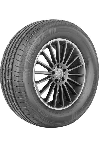 Lassa 195/65 R15 91V Driveways Oto Yaz Lastiği ( Üretim Yılı: 2020 )