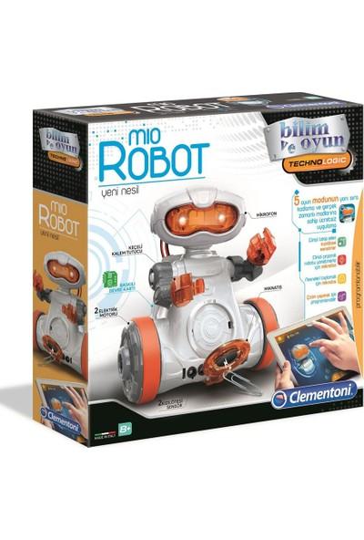 Clementoni Robotik Laboratuvarı Mio Robot 64957