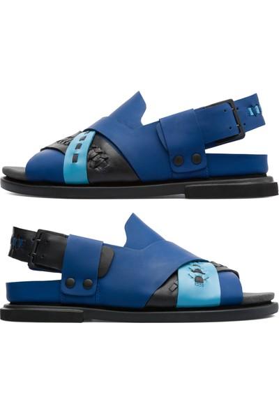 Camper Tws Renkli Erkek Sandalet