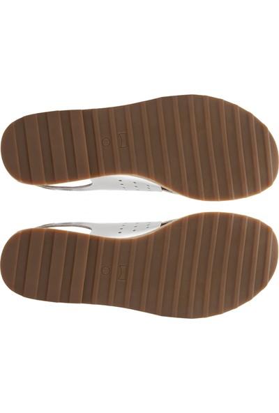 Camper Tws Gri Kadın Sandalet