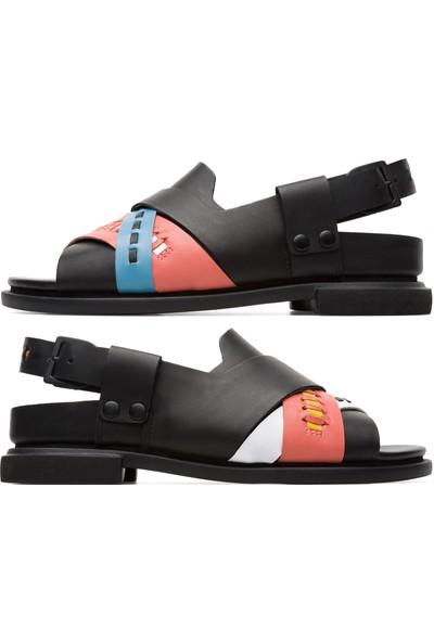 Camper Tws Renkli Kadın Sandalet
