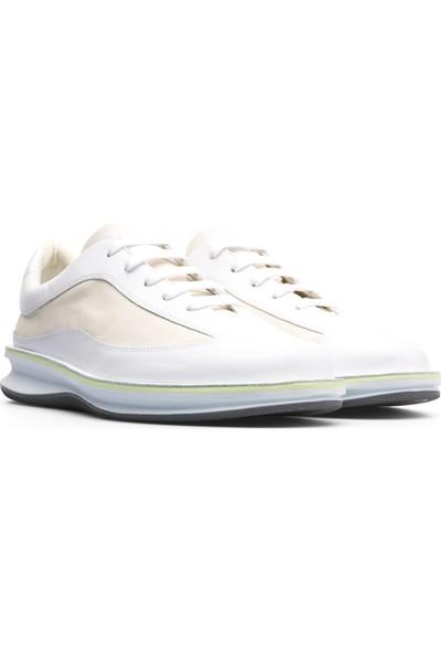 Camper Rolling Beyaz Erkek Ayakkabı
