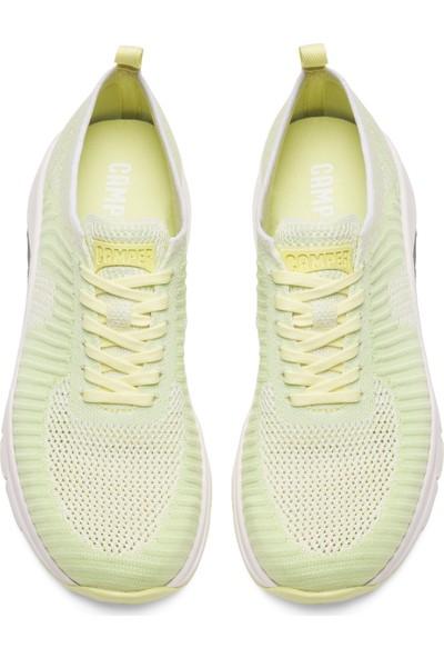 Drift Sarı Kadın Ayakkabı
