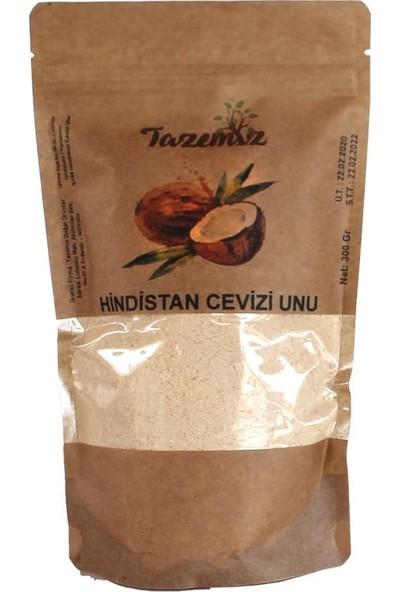 Tazemiz Hindistan Cevizi Unu Glutensiz 1 kg