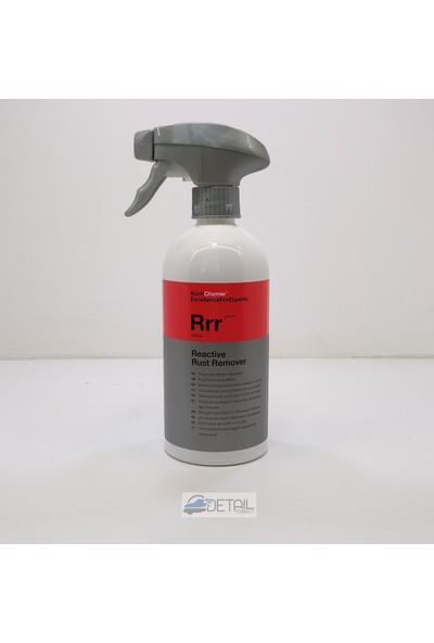 Koch Chemie Rrr Demir Tozu-Jant Temizleyici ve Parlatıcı 500 ml