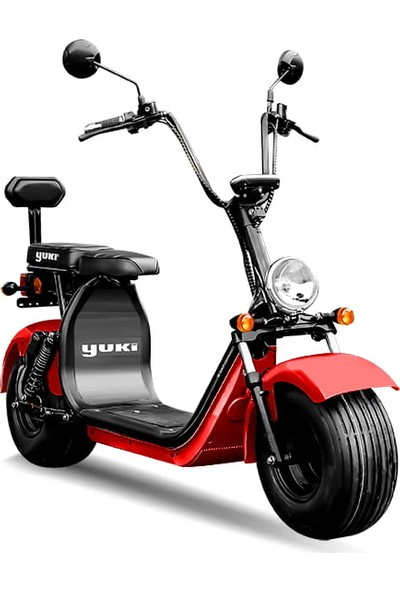 Cp-1 Shansu Elektrikli Motosiklet