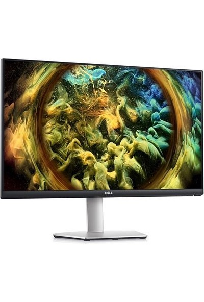 Dell S3221QS 31.5'' 60Hz 4ms (HDMI+Display) FreeSync 4K Ultra HD Curved LED Monitör