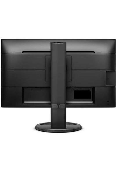 Philips 243B9-00 23.8'' 75Hz 4ms (HDMI+VGA+Display) FreeSync Full HD IPS LED Monitor