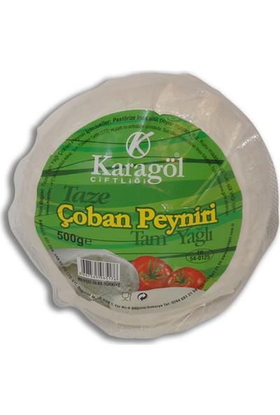 Karagöl Çoban Peyniri 500 gr