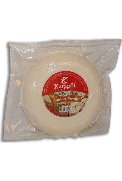 Karagöl Çerkez Peyniri 1 kg