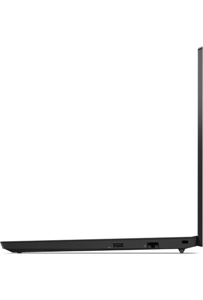 "Lenovo ThinkPad E15 Intel Core i5 10210U 8GB 512GB SSD Freedos 15.6"" FHD Taşınabilir Bilgisayar 20RD0063TX"