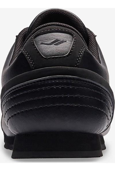 Lescon Winner-3 Siyah Erkek Sneaker