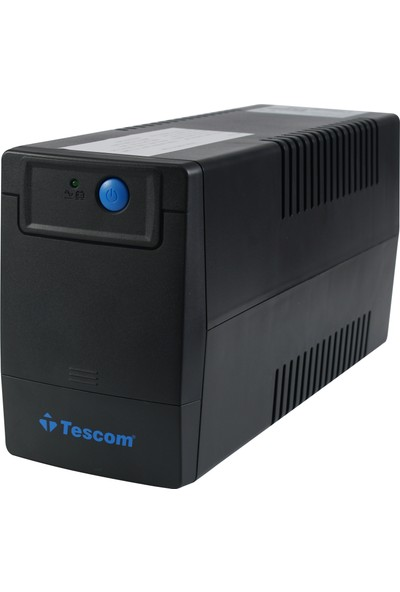 Tescom Leo 2 650