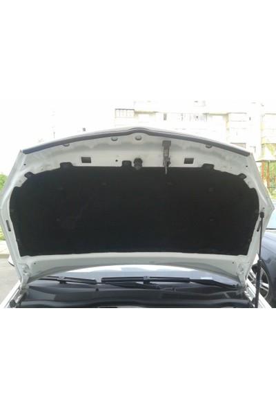 Öz-İş Opel Astra H Motor Kaput Izolatörü (2004-2012 Arası)