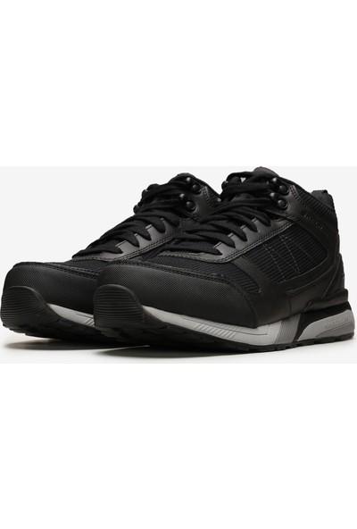Skechers Norgen-Cramer Erkek Siyah Outdoor Ayakkabı 66187 Blk