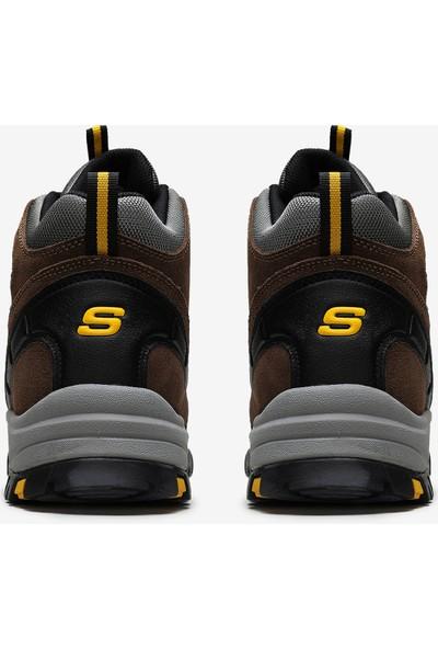 Skechers Relment- Pelmo Erkek Haki Outdoor Ayakkabı 64869 Khk