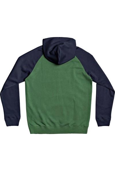 Quiksilver Everyday Erkek Sweatshirt L