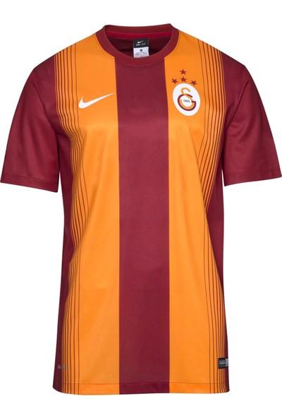 Galatasaray Lisanslı Çocuk Forma 4 Yıldızlı