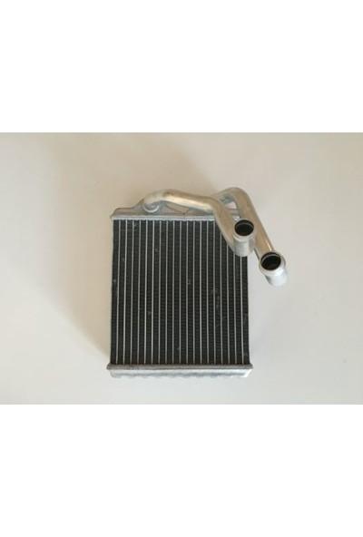 Gust Kalorifer Radyatörü Volvo S40 1.6i 16V - 1.8İ16V - 1.9 Td - -2.0i 16V - 2.0t 1995> ( 30824478 - 30850697 - MR568711 )