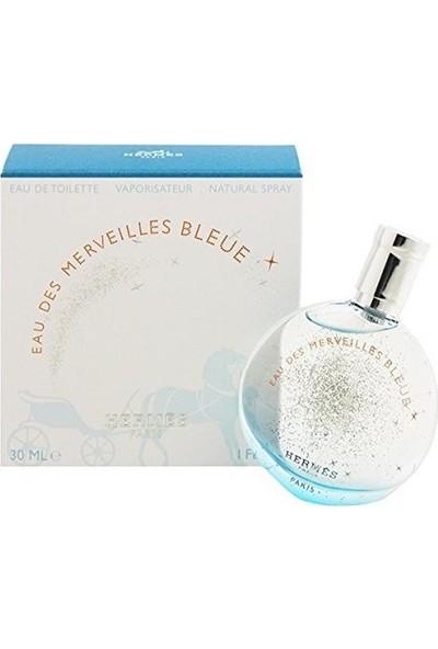 Hermes Eau Des Merveilles Bleue EDT 7,5 ml