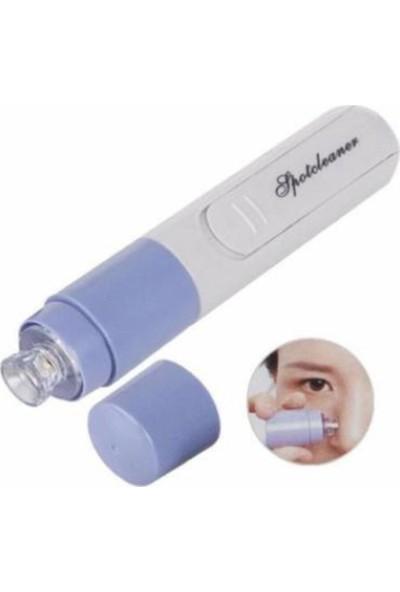 Pore Cleaner Yüz Temizleme Cihazı Vakumlu Siyah Nokta Temizleme Cihazı