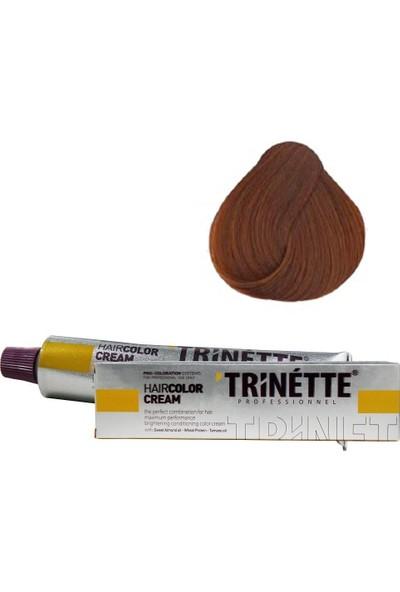 Trinette Tüp 7.4 Kumral Bakır 60 ml