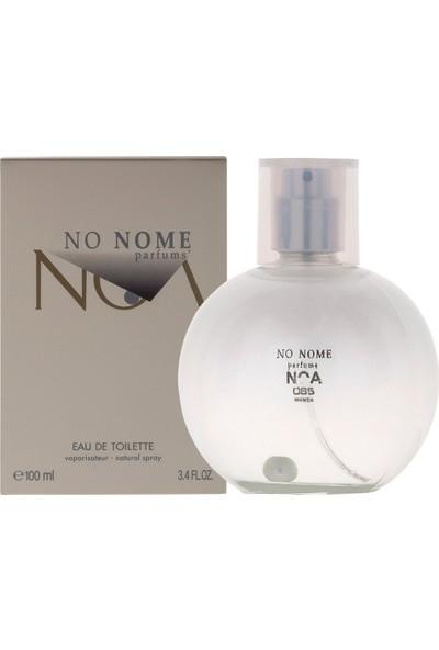 No Kadın Parfüm Edt 100 ml