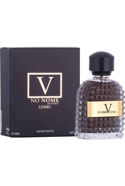 No Erkek Parfüm Edt 100 ml