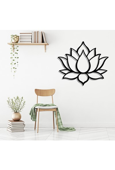 Liviqon Lotus Çiçeği - Lotus Flower