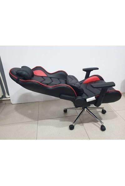 Herkese Mobilya X-1049 Oyuncu Koltuğu Oyun Koltuk Gaming Yarışçı Racing Koltuk Profesyonel Koltuk Yarış Koltuğu