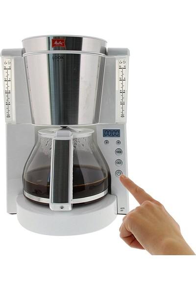 Melitta Look Iv Timer Filtre Kahve Makinesi