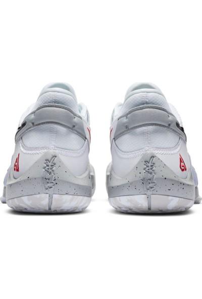 Nike Zoom Freak 2 Erkek Basketbol Ayakkabı CK5424-100