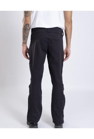 Exuma Softshell Erkek Pantolon Siyah 291305-010