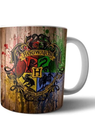 Pixxa Harry Potter Kupa Bardak Model 7