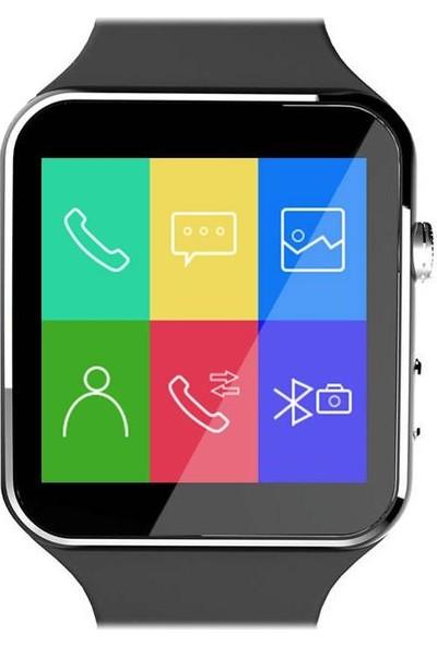 Smartbell X6 Sim Kartlı Akıllı Saat