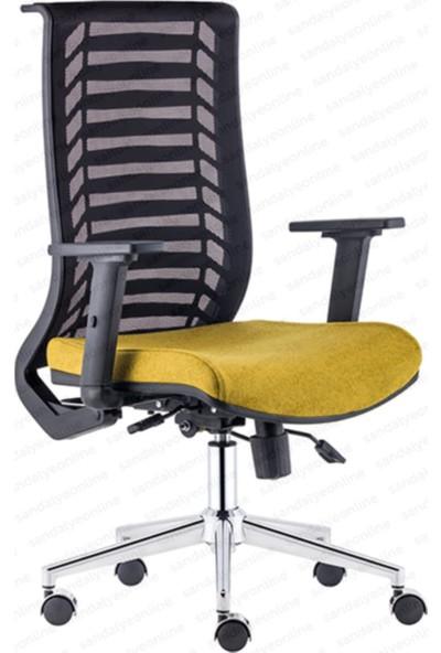 Sandalye Online Lot Çalışma Sandalyesi