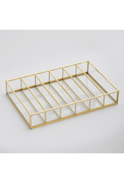 El Crea Designs Cam Organizer 30x20x6 cm