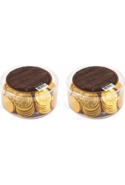Melodi Sütlü Para Çikolata 250 gr 2'li