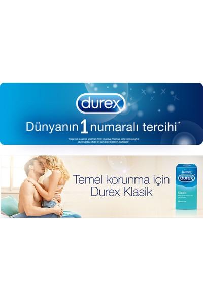 Durex Klasik 12'li