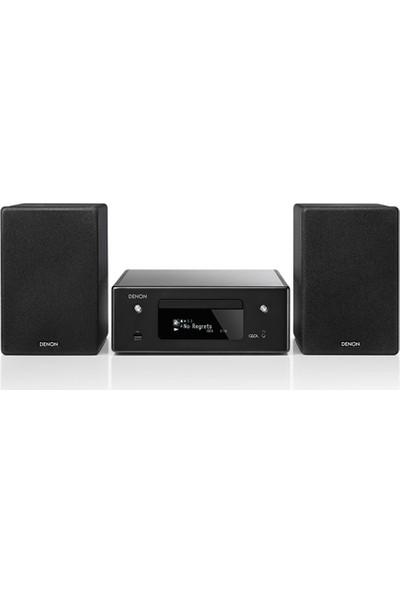 Denon Ceol N11 Dab + SCN10 All In One Stereo Sistem