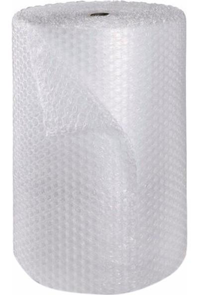 Bst Bilişim Balonlu Naylon 20 Metre x 120 cm Patpat Pıtpıt Kargo Ambalajı 35G/M2